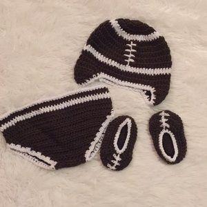 Other - Crochet set